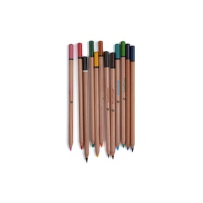 FSC Certified Coloured Pencils
