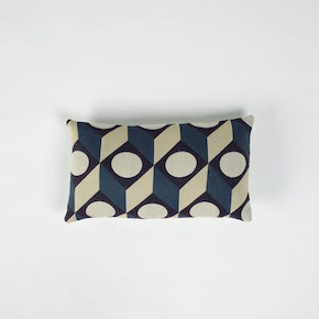 Large Cubes Cushion Rectangular