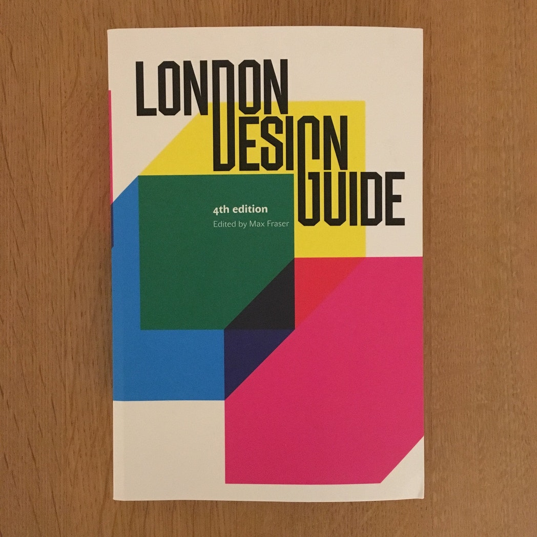 London Design Guide 4th Edition