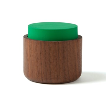 Another Country Eraser Pot