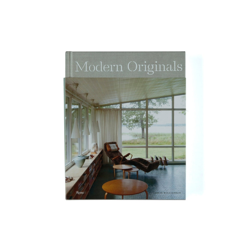 Modern Originals: At Home with Midcentury European Designers book