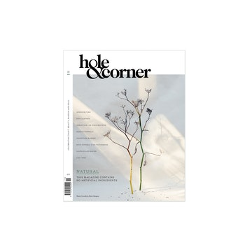 Hole and Corner Magazine