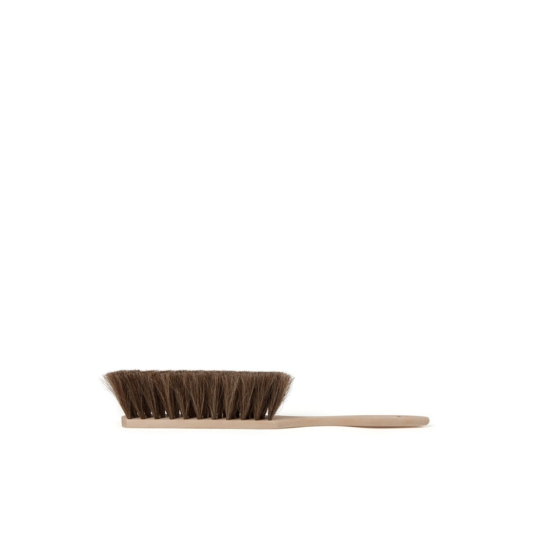 Iris Hantverk Bench Broom
