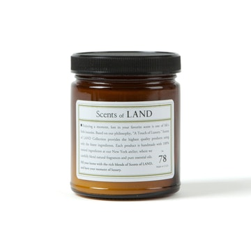Scents of Land Candle