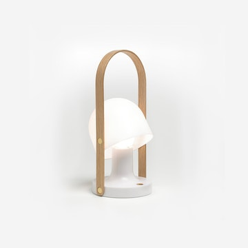 FollowMe Lamp by Marset