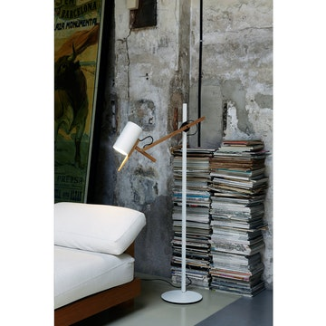 Scantling Floor Lamp by Marset