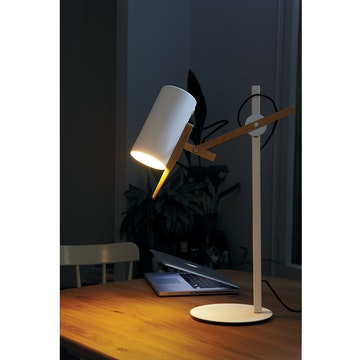 Scantling Table Lamp by Marset