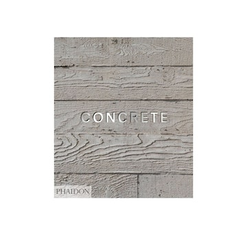 Concrete by William Hall & Leonard Koren