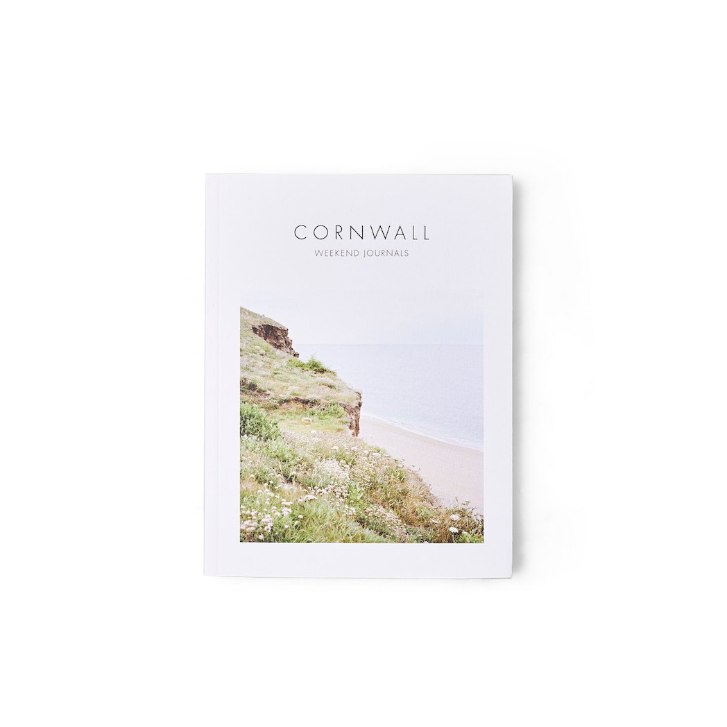 Weekend Journal, Cornwall