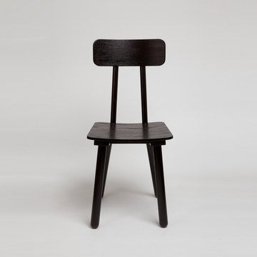 Another Chair, Black