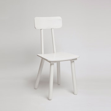 Another Chair, Cream