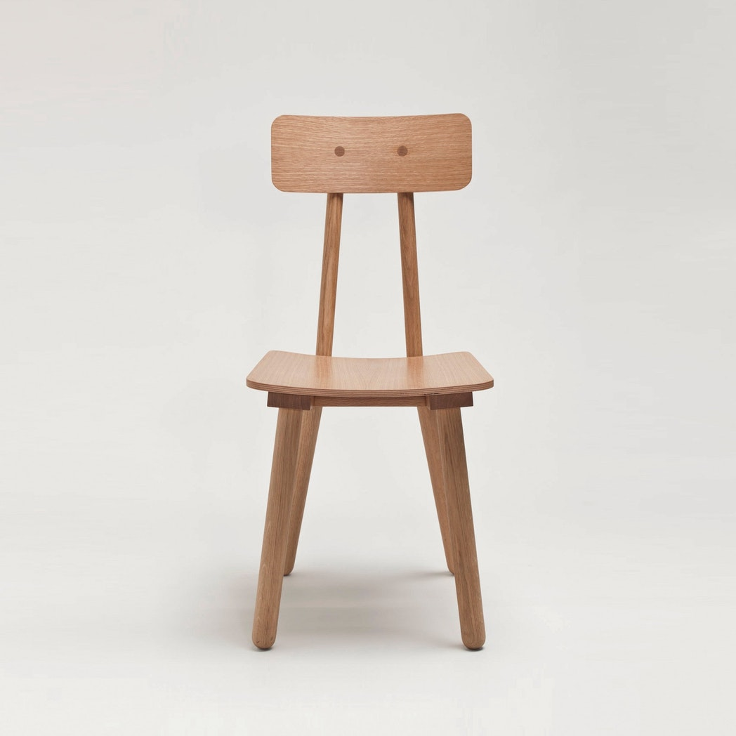 Another Chair, Oak