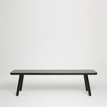Bench One, Black