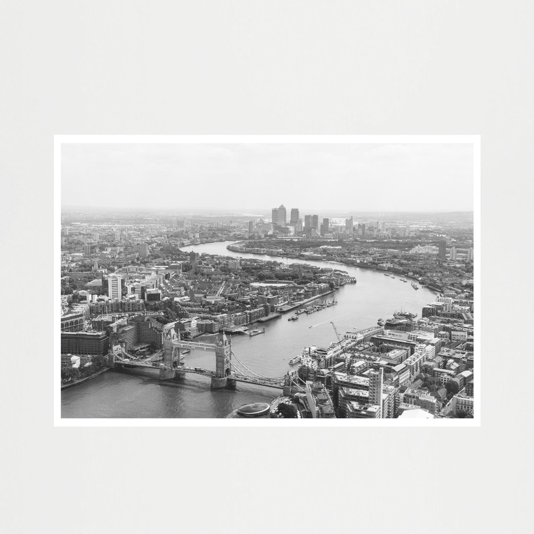 London (Cereal Magazine Print)