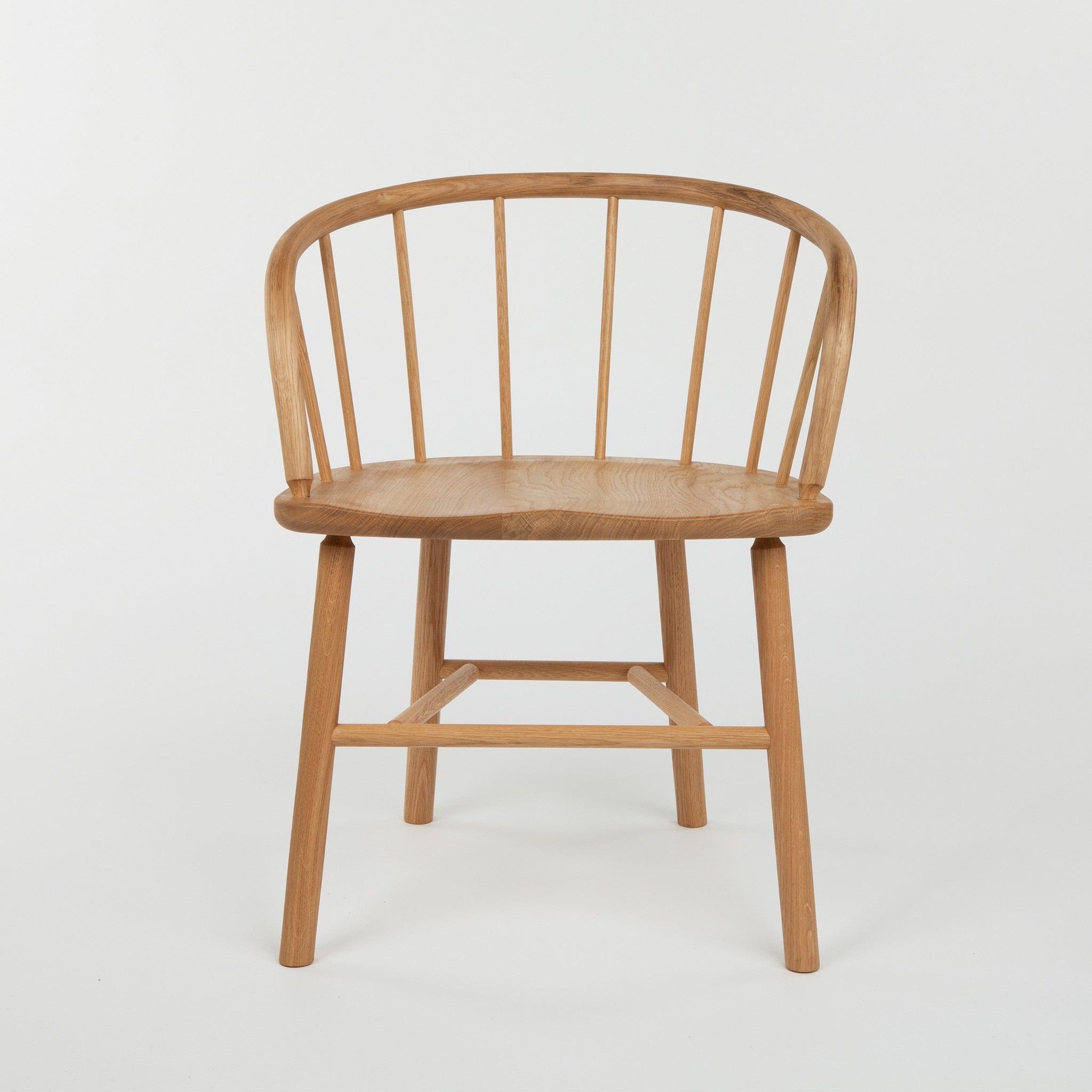 Hardy Chair, Oak