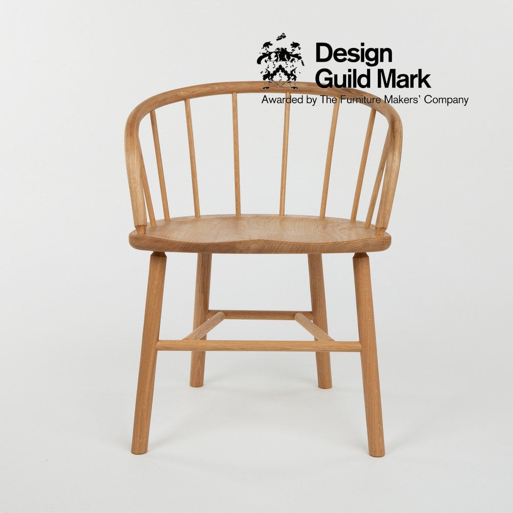 Oak Chairs & Benches