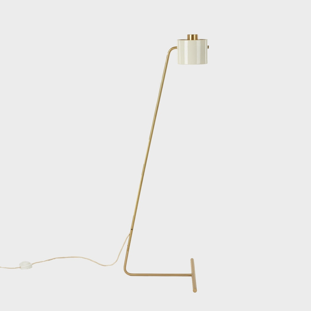 First Light Floor Lamp