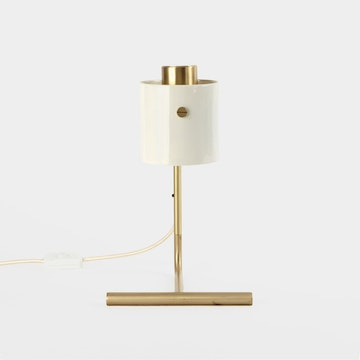 First Light Table Lamp