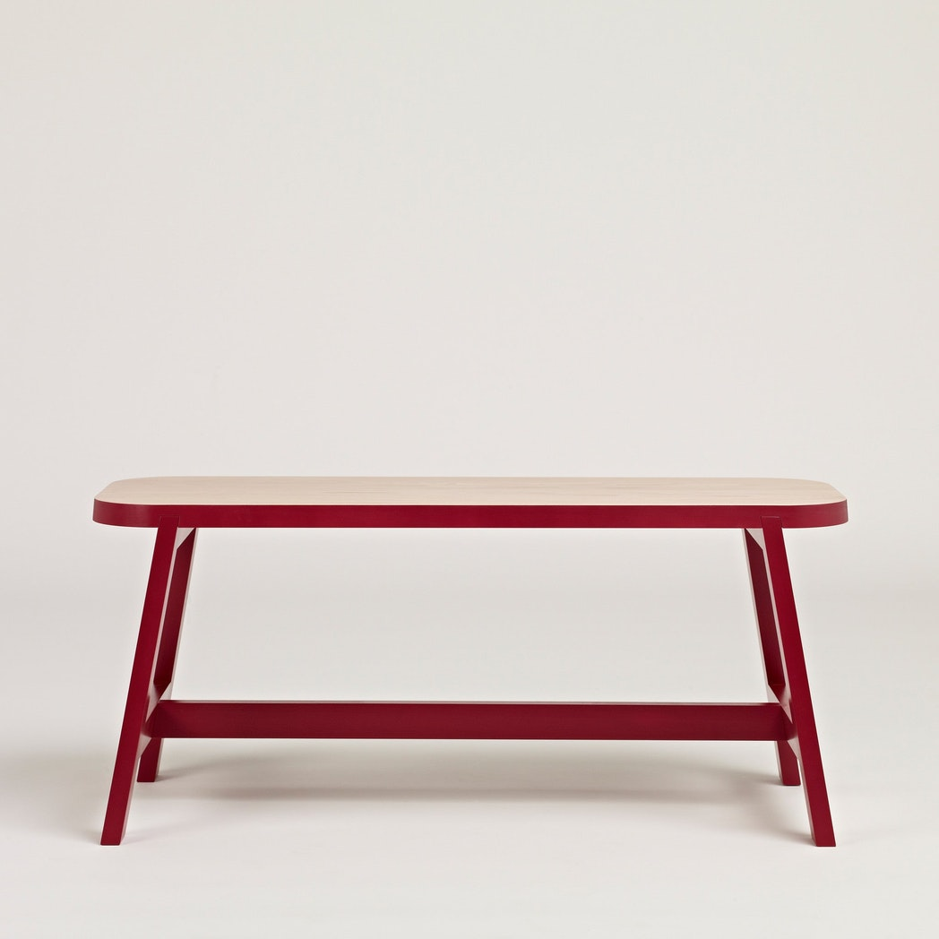 Mini Bench Three
