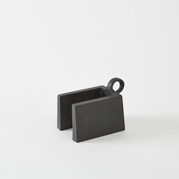 Blackline Door Stop