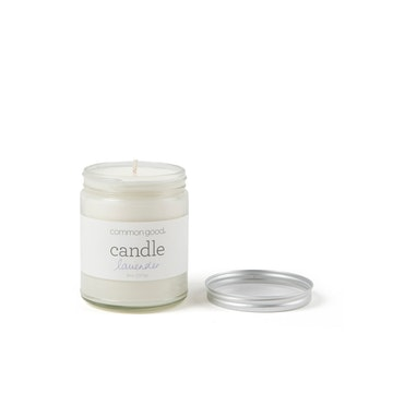 Common Good Soy Candle