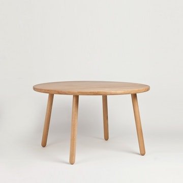 Dining Table One, Round