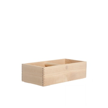 Storage Box with Handle