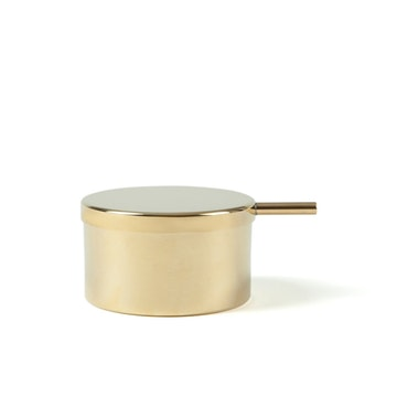 Brass Vanity Box