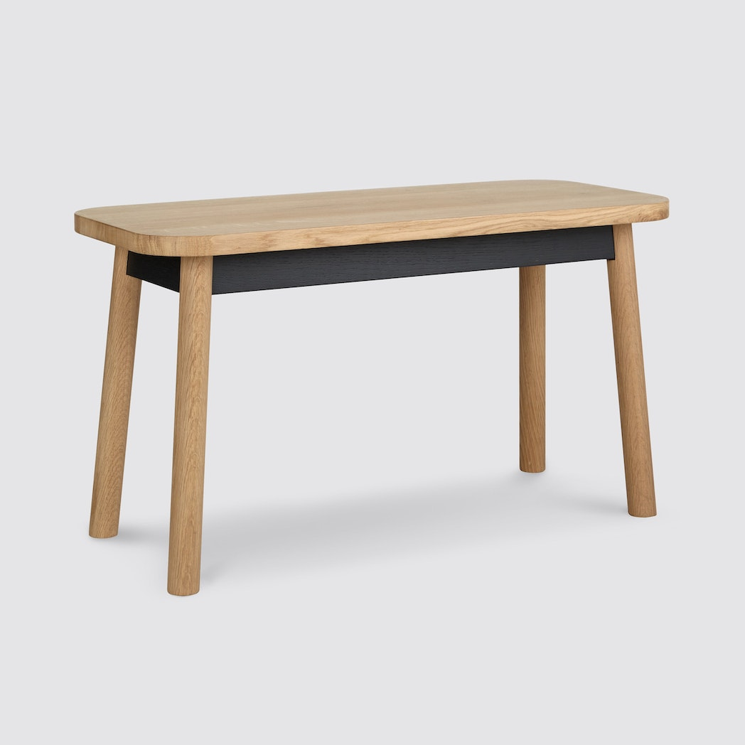 Semley Bench, Small