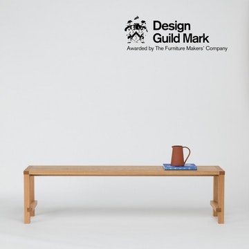 Bench Four - Oak