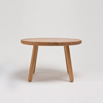 Coffee Table One, Round