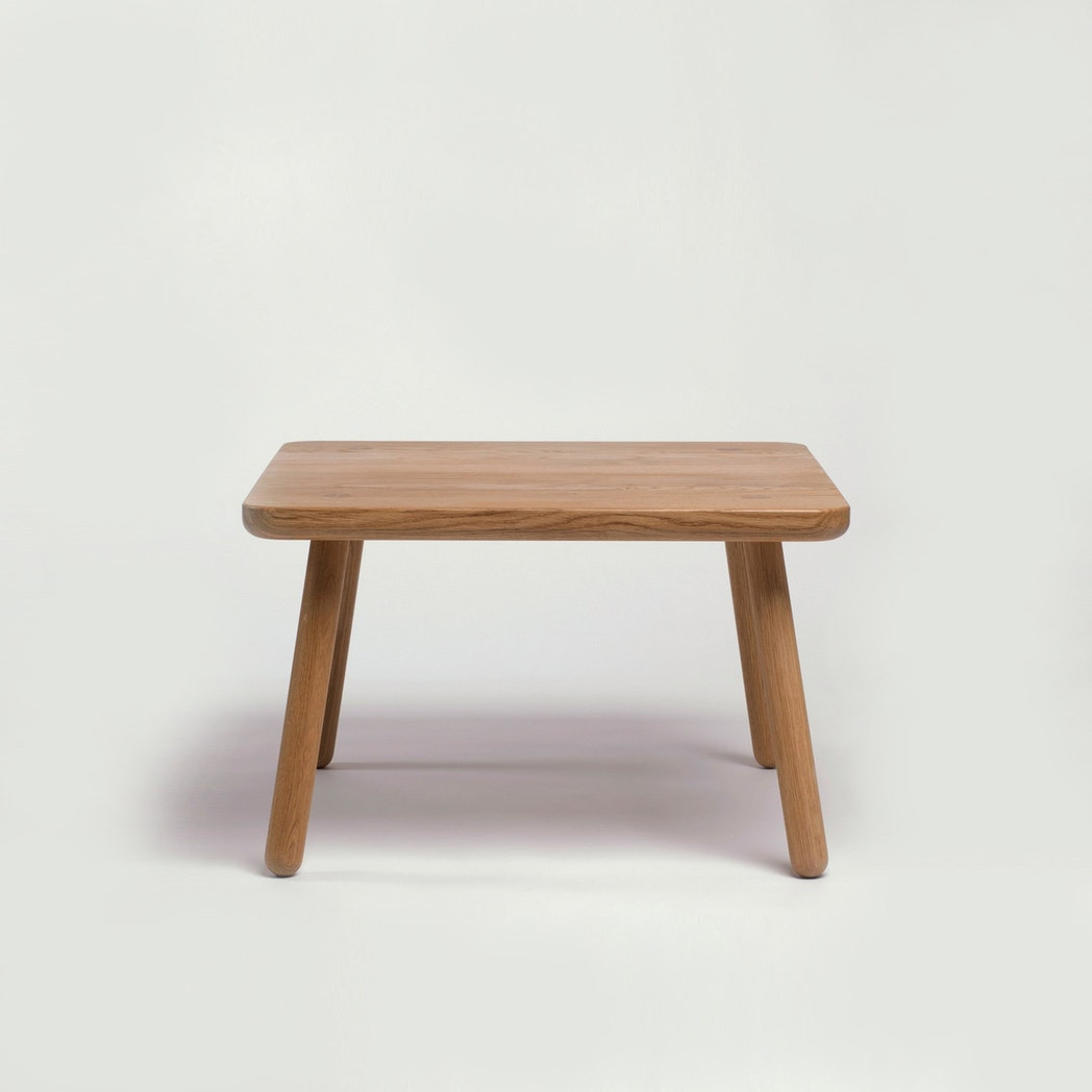 Coffee Table One, Square