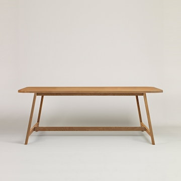 Dining Table Three, Oak