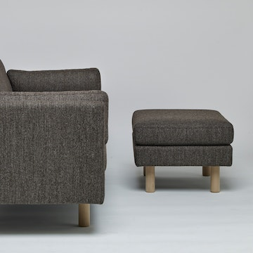 Søren Lund Foot Stool
